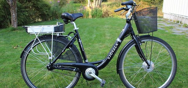 El-Cykel!